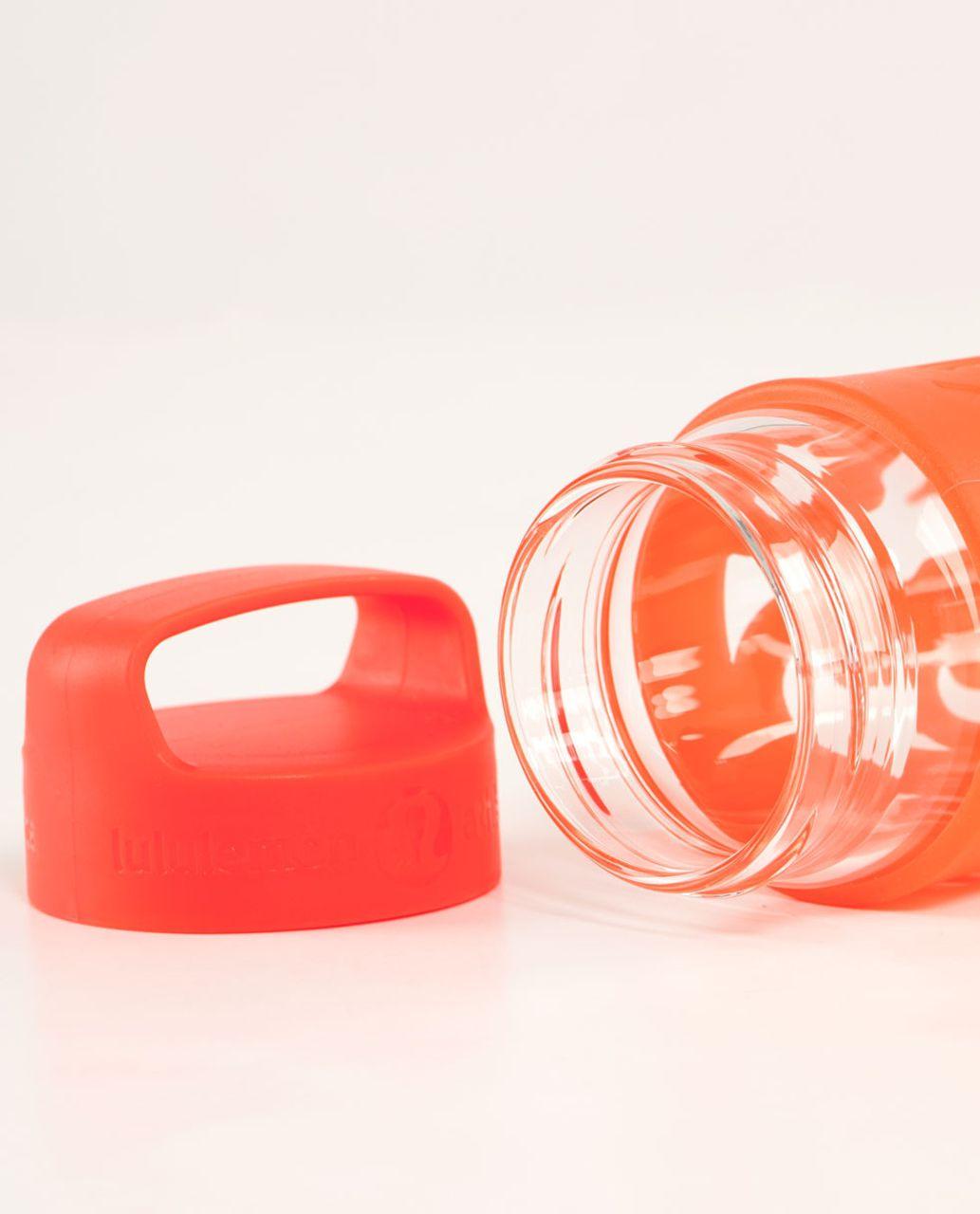 Lululemon Pure Balance Water Bottle - Light Flare