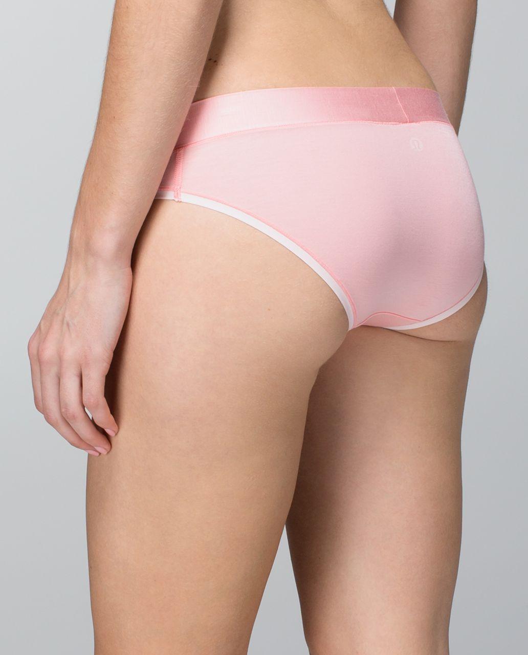 Lululemon Mula Bandhawear Bikini - Bleached Coral
