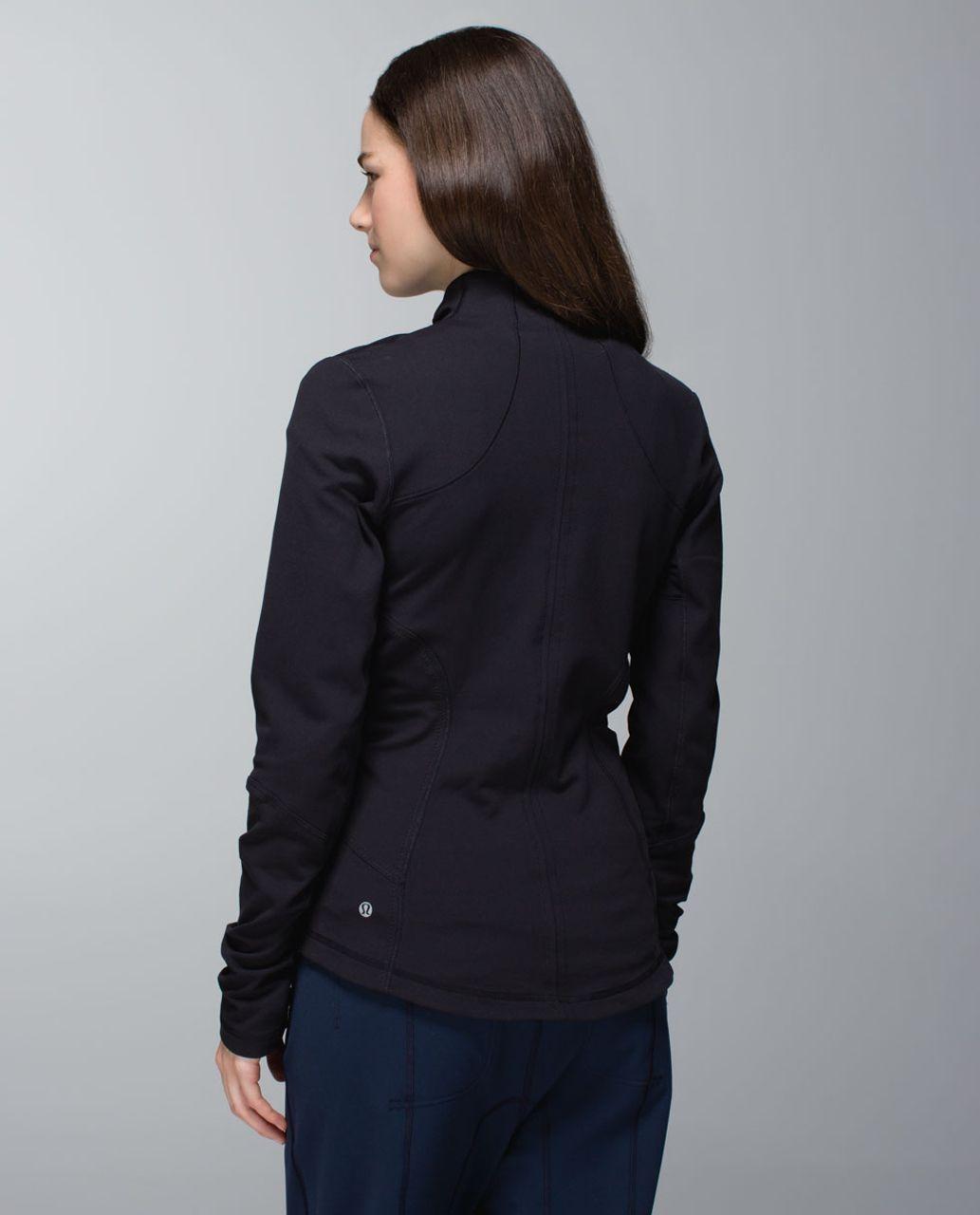 Lululemon Forme Jacket - Black
