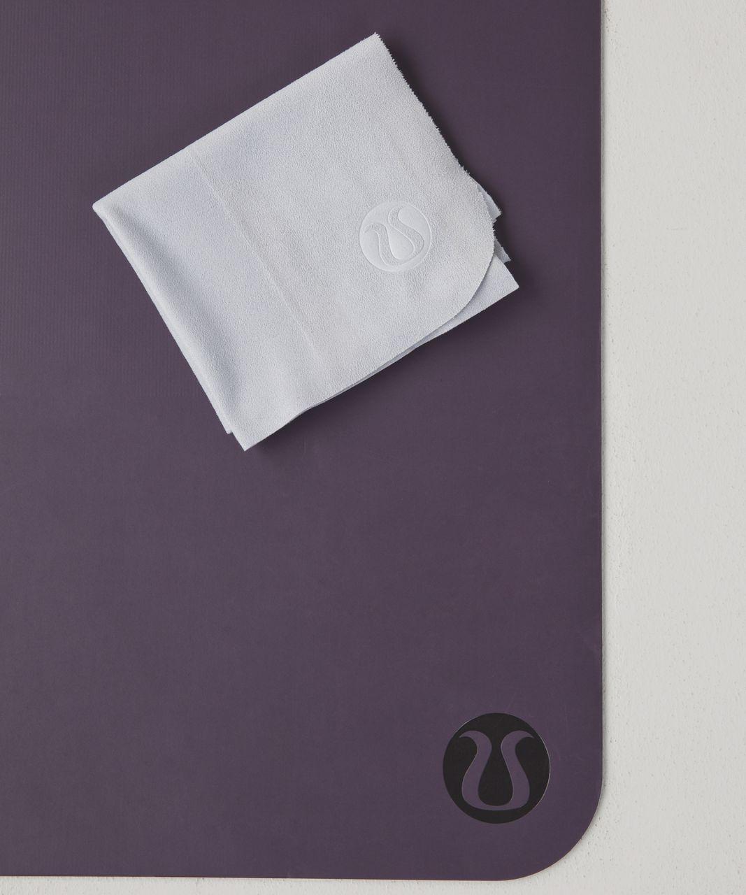 Lululemon The (Small) Towel - Fossil