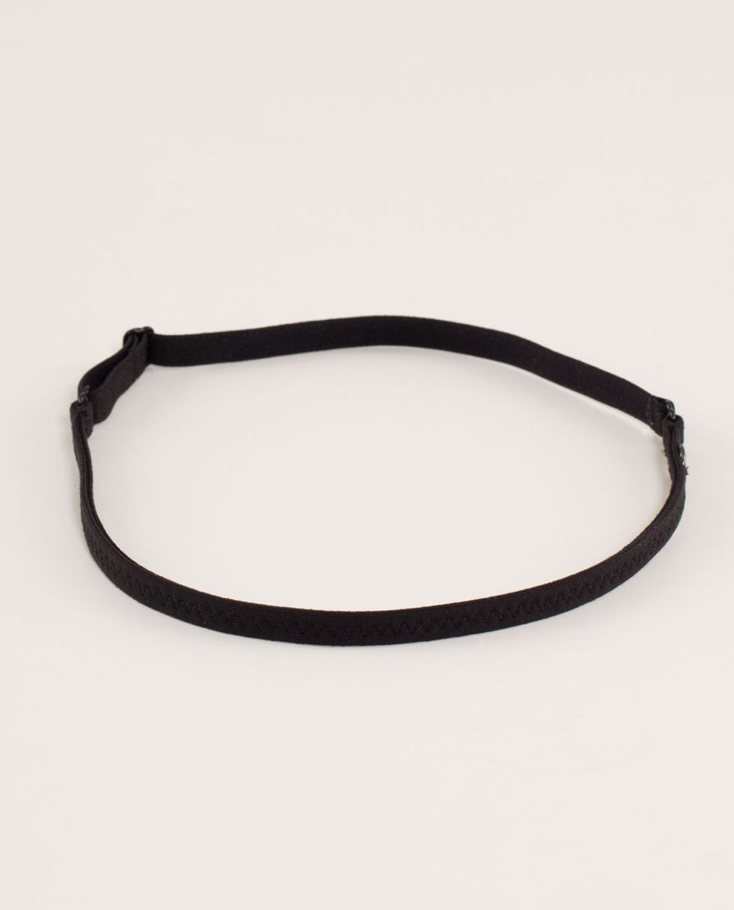 Lululemon Strappy Headband - Black