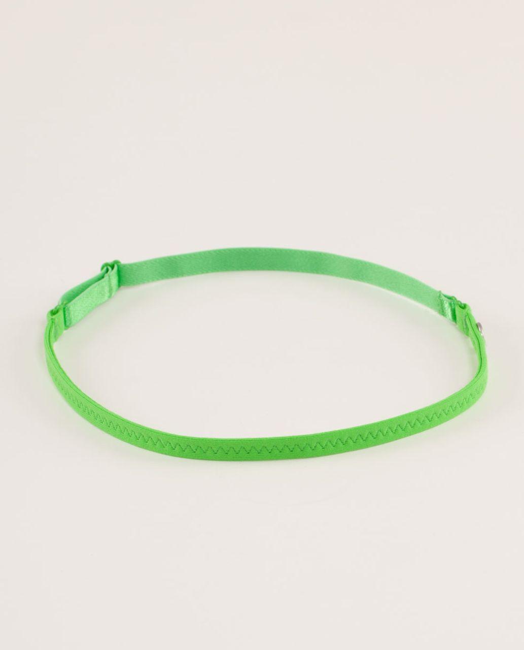 Lululemon Strappy Headband - Frond