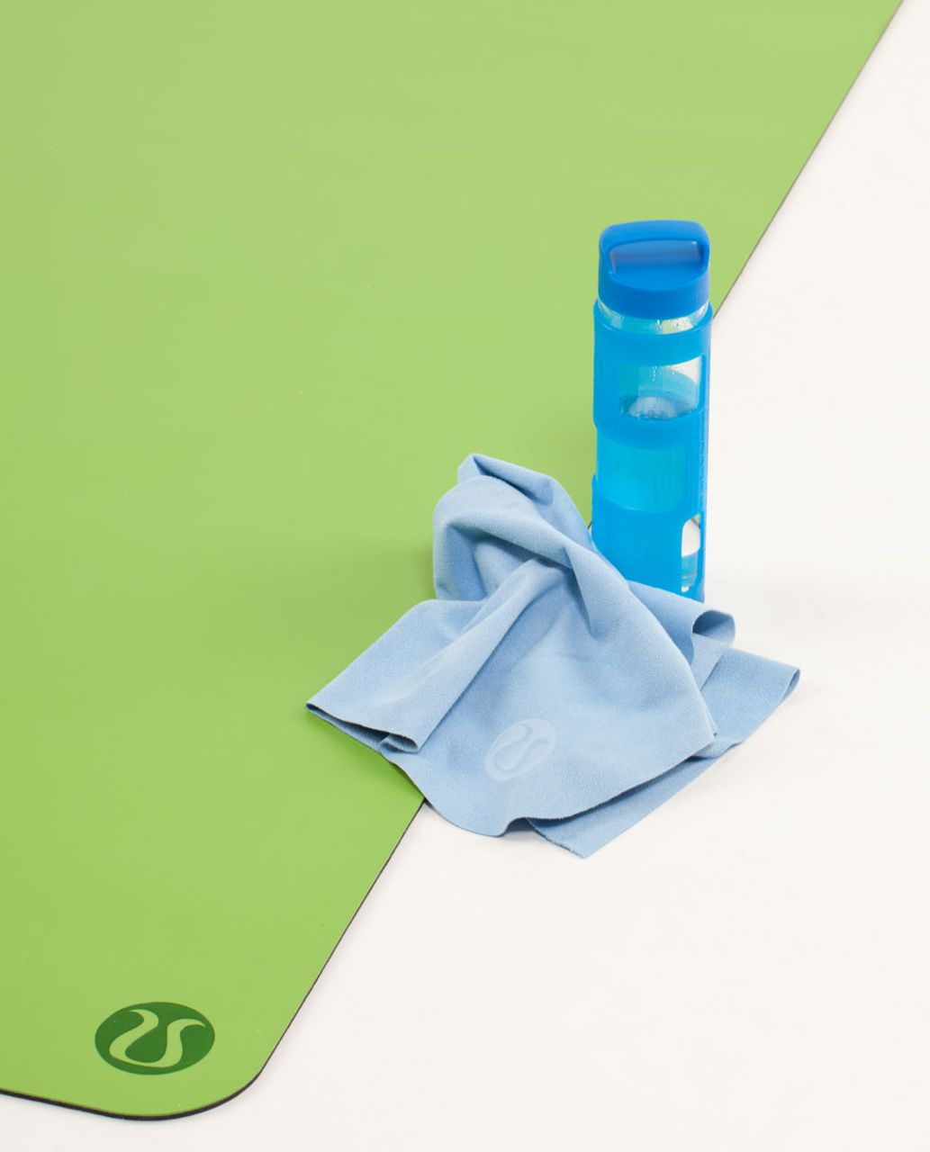 Lululemon The (Small) Towel - Moonglow