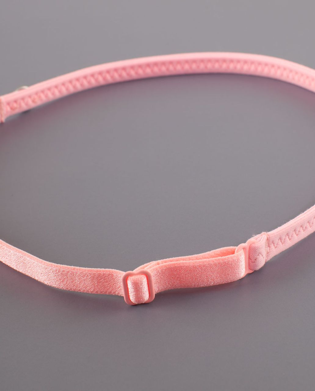 Lululemon Strappy Headband - Bleached Coral