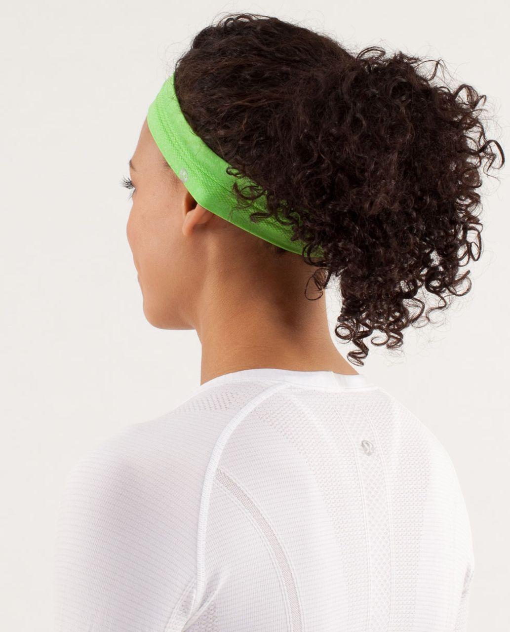 Lululemon Swiftly Headband - Frond