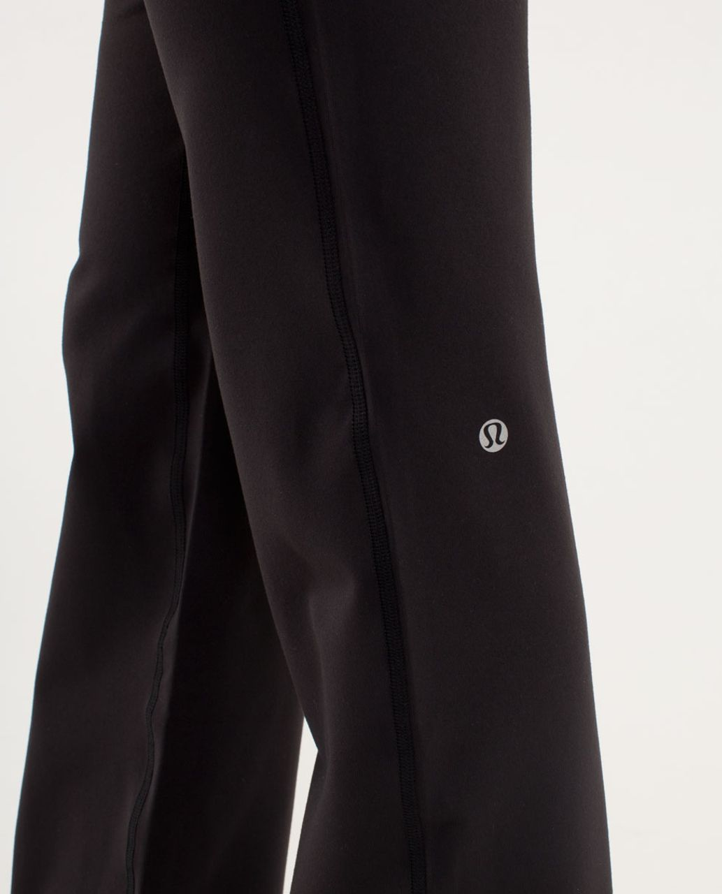 Lululemon Astro Pant (Tall) - Black / Dune / Bleached Coral