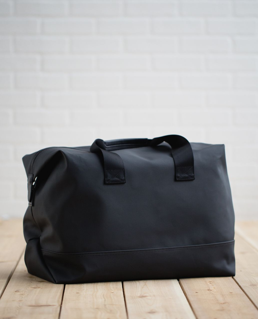 lululemon everyday bag black lulu fanatics