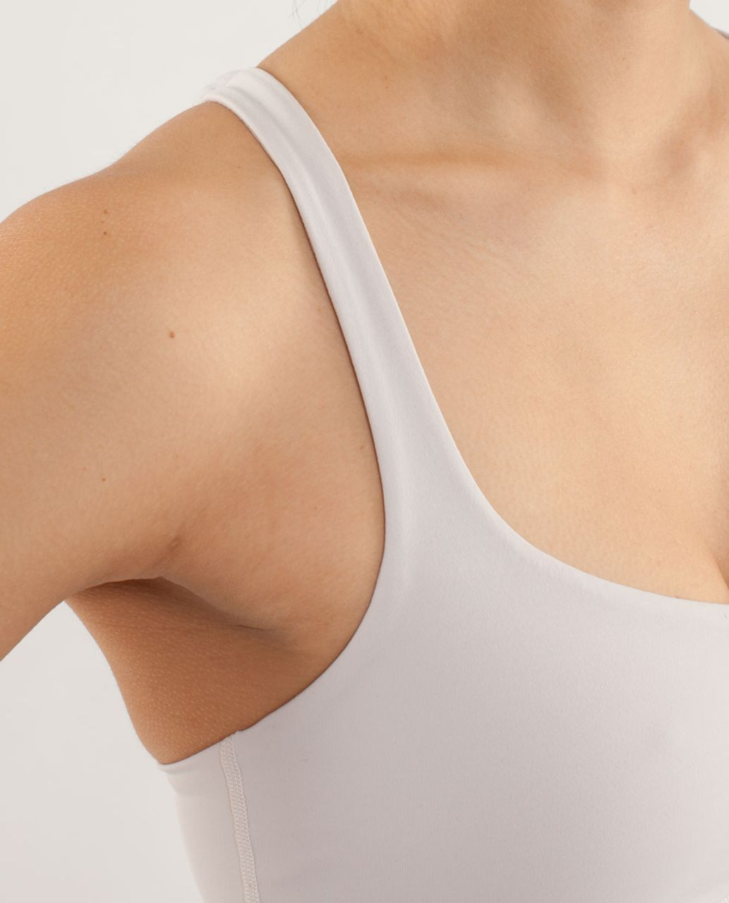 Lululemon Free To Be Bra - Dune / Bleached Coral