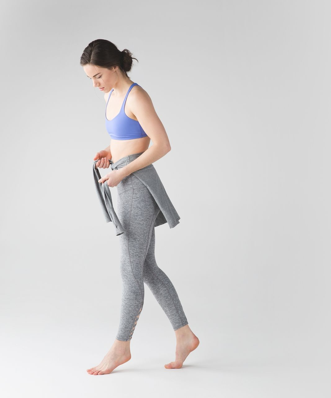 Lululemon Free To Be Bra (Trinity) - Lullaby