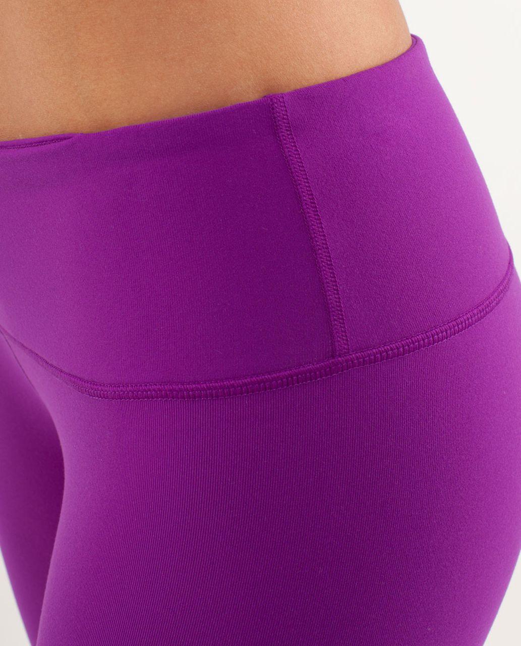 Lululemon Wunder Under Pant - Tender Violet