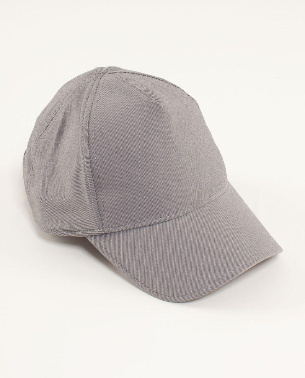 Lululemon Classy Cap - Soot