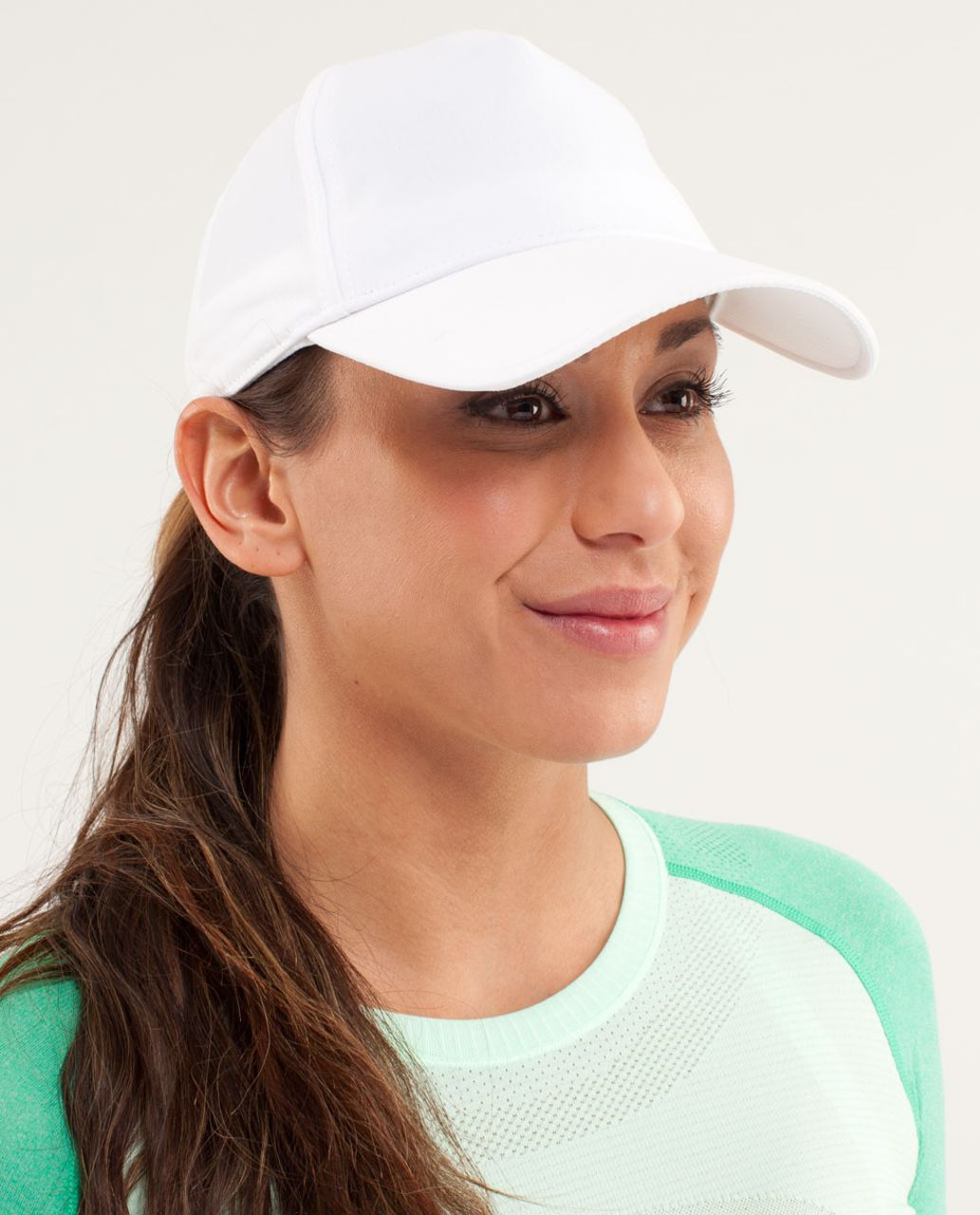 Lululemon Classy Cap - White (First Release)