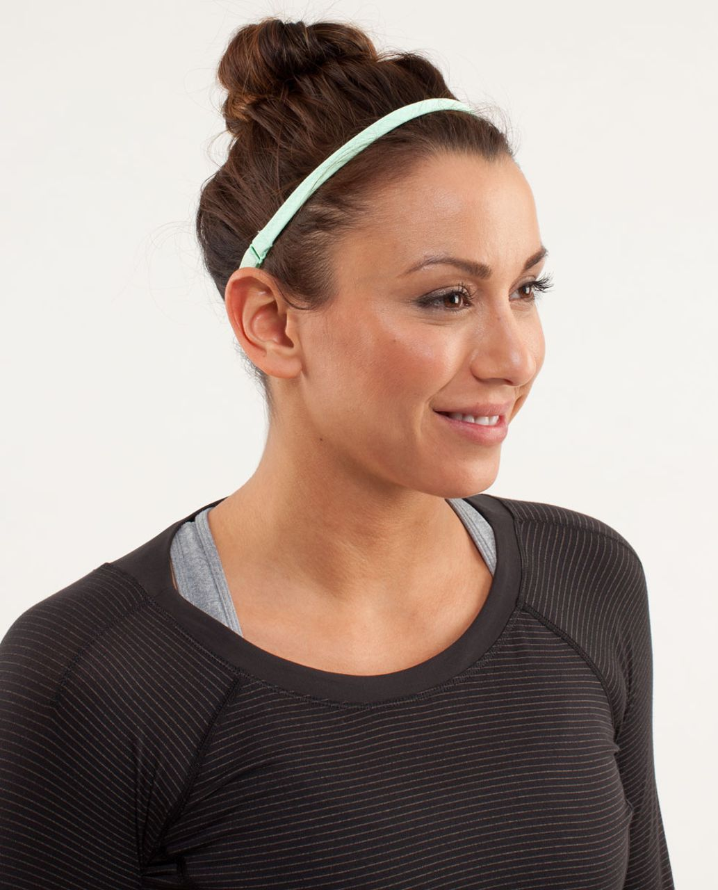 Lululemon Strappy Headband - Fresh Teal