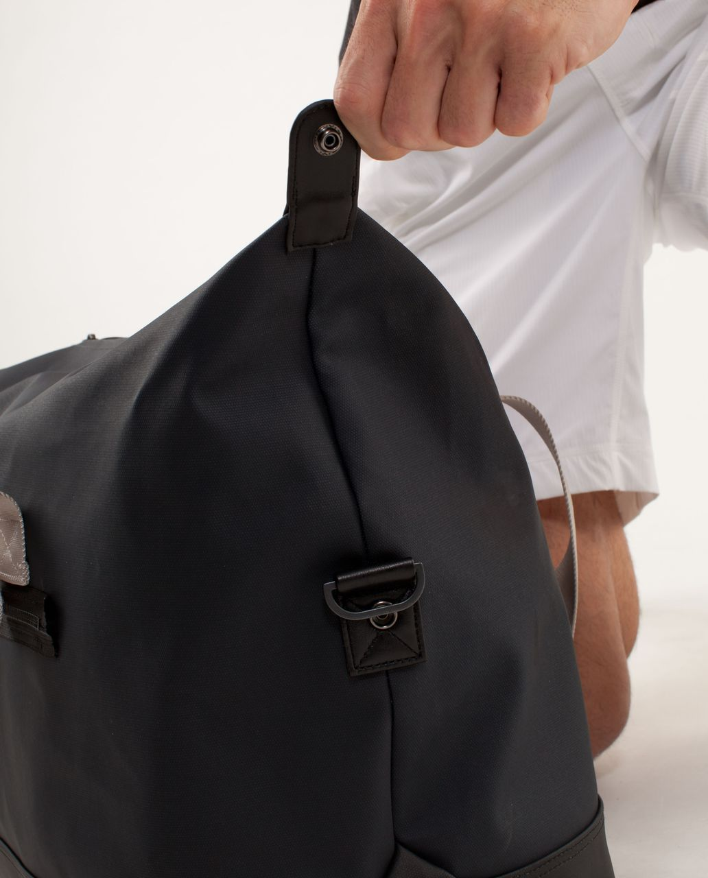 Lululemon Everyday Gym Bag - Inkwell