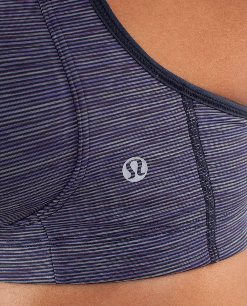 Lululemon Ta Ta Tamer II - Wee Are From Space Deep Indigo Multi