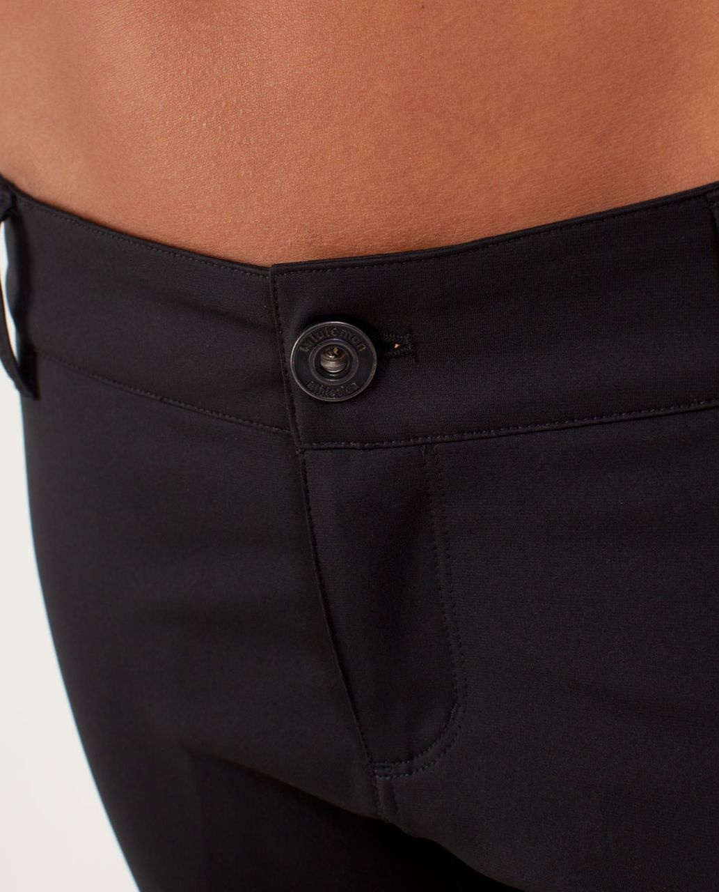 Lululemon Out & About Pant - Black