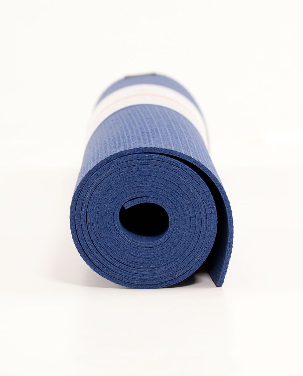 Lululemon The Pure Mat 3mm - Hampton Blue