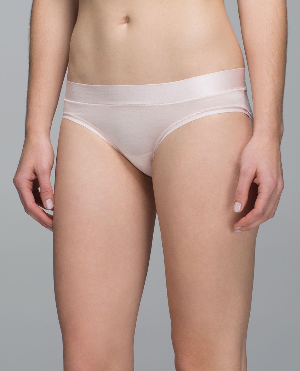 Lululemon Mula Bandhawear Bikini - Parfait Pink