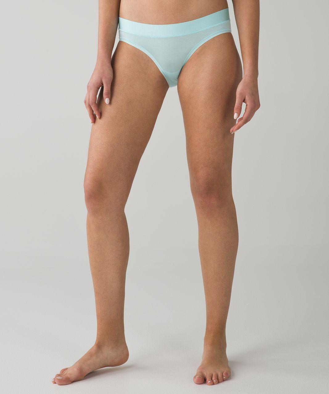 Lululemon Mula Bandhawear Bikini - Aquamarine