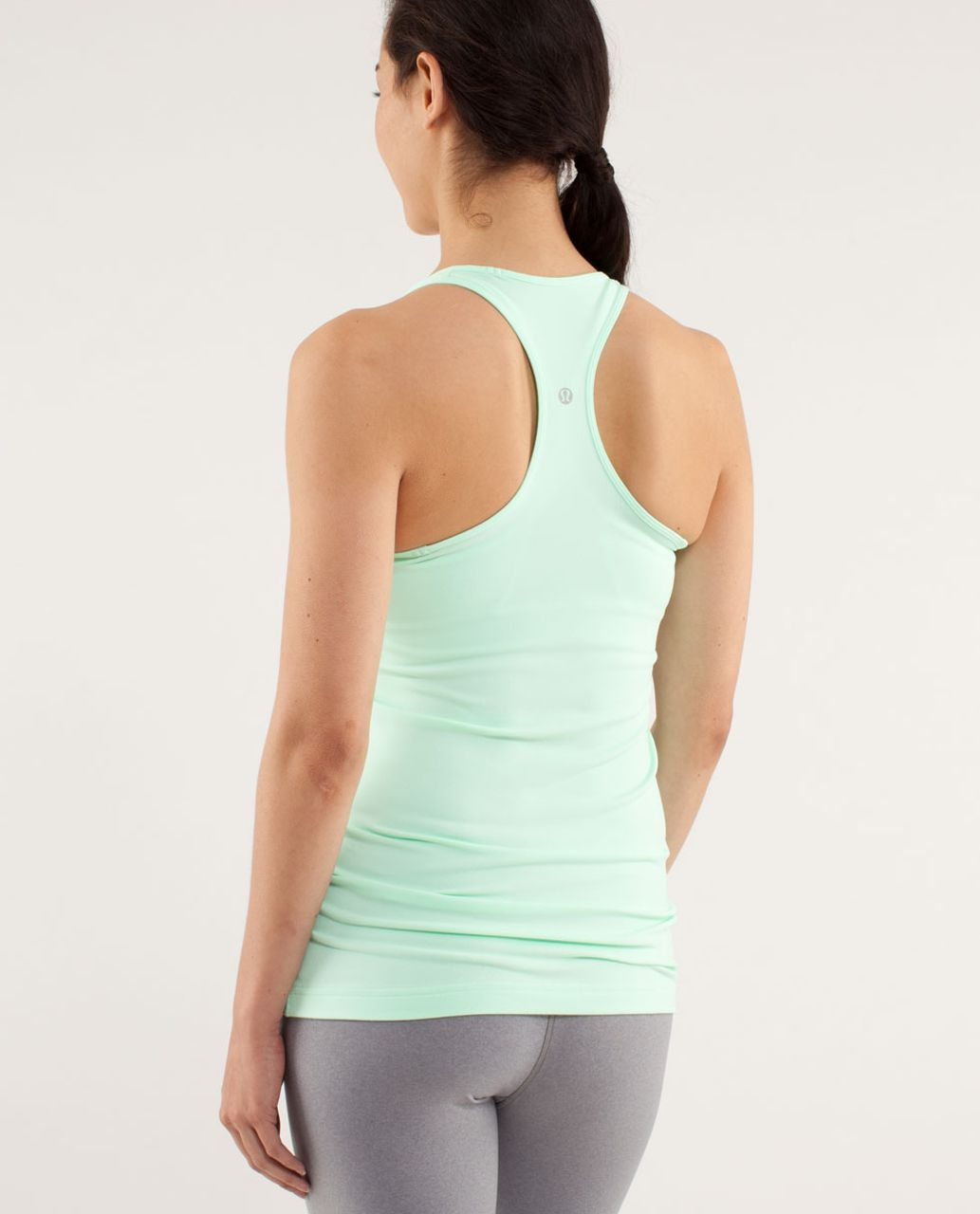 Lululemon Cool Racerback (First Release) - Fresh Teal