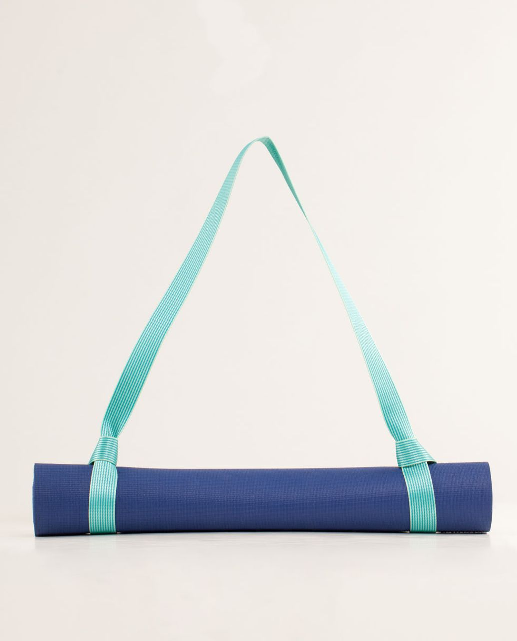 Lululemon Loop It Up Mat Strap - Sea Mist