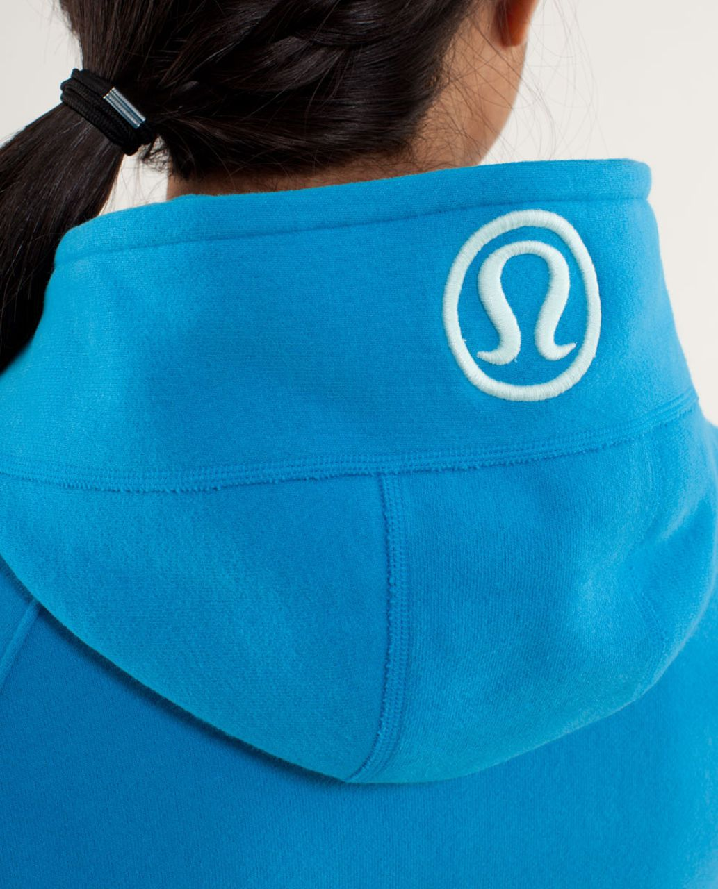 Lululemon Scuba Hoodie *Stretch (Lined Hood) - Beach Blanket Blue