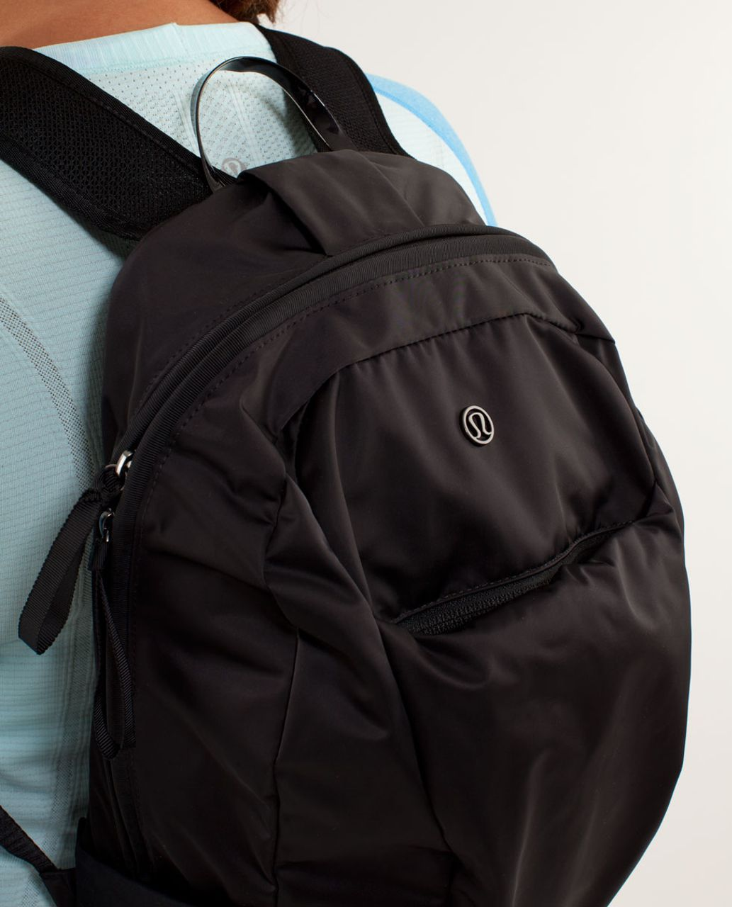 Lululemon Run From Work Backpack II - Black