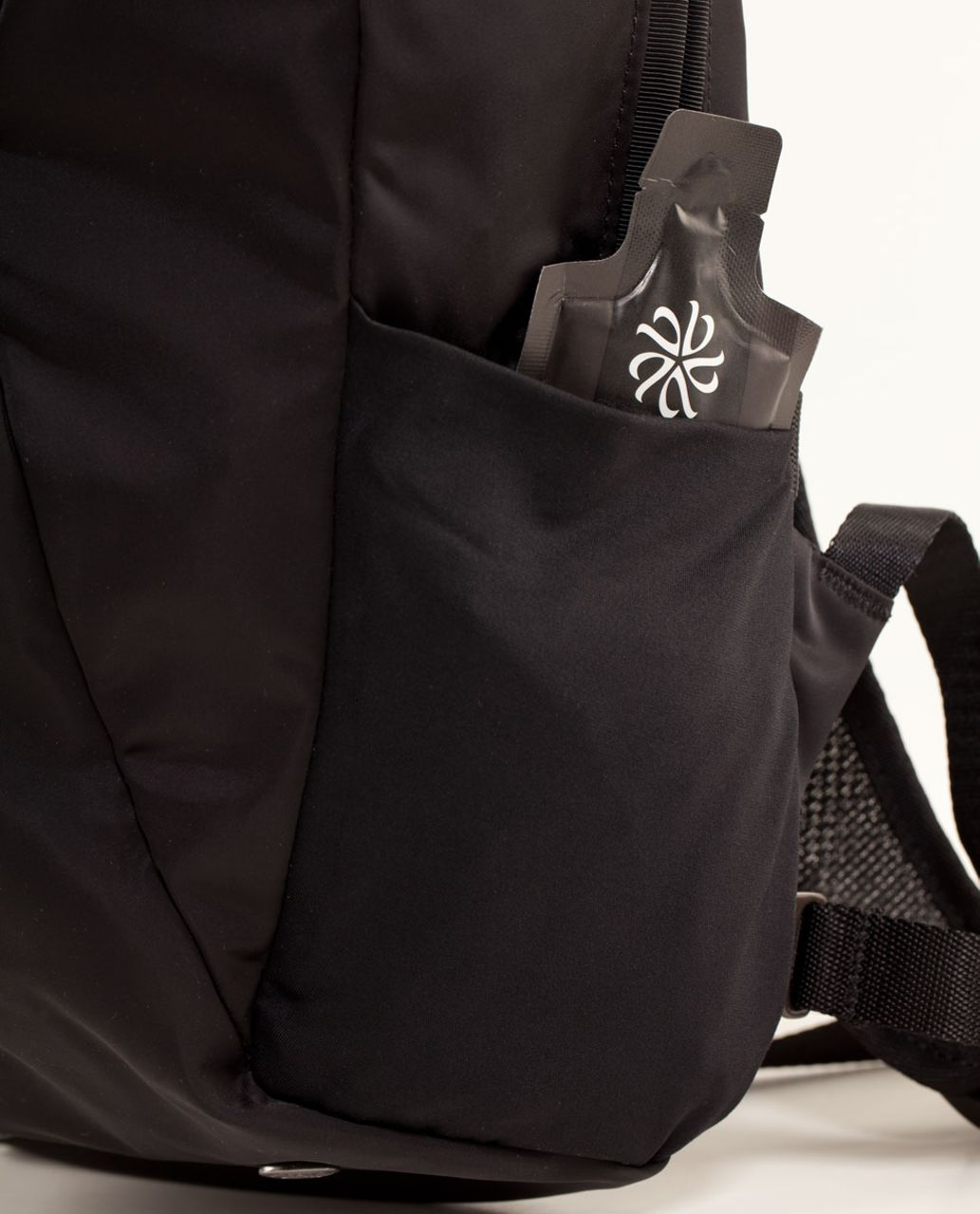 Lululemon Run From Work Backpack II - Black