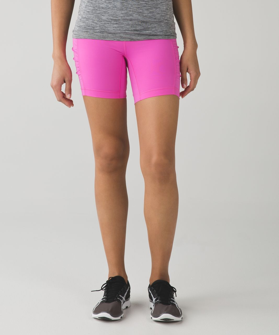Lululemon Speed Track Short - Pink Paradise