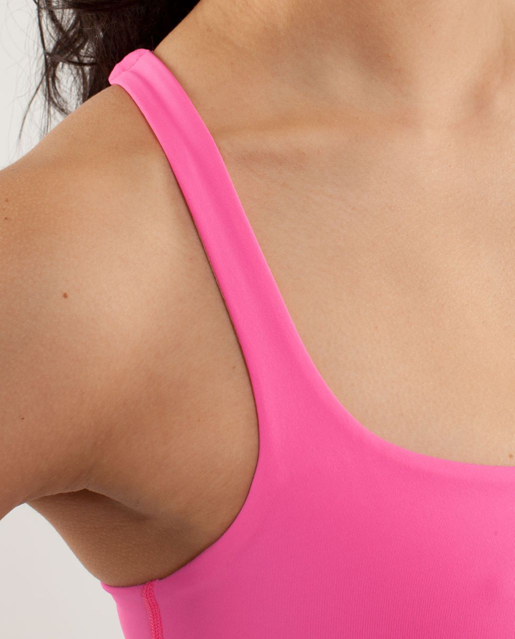Lululemon Free To Be Bra - Pinkelicious