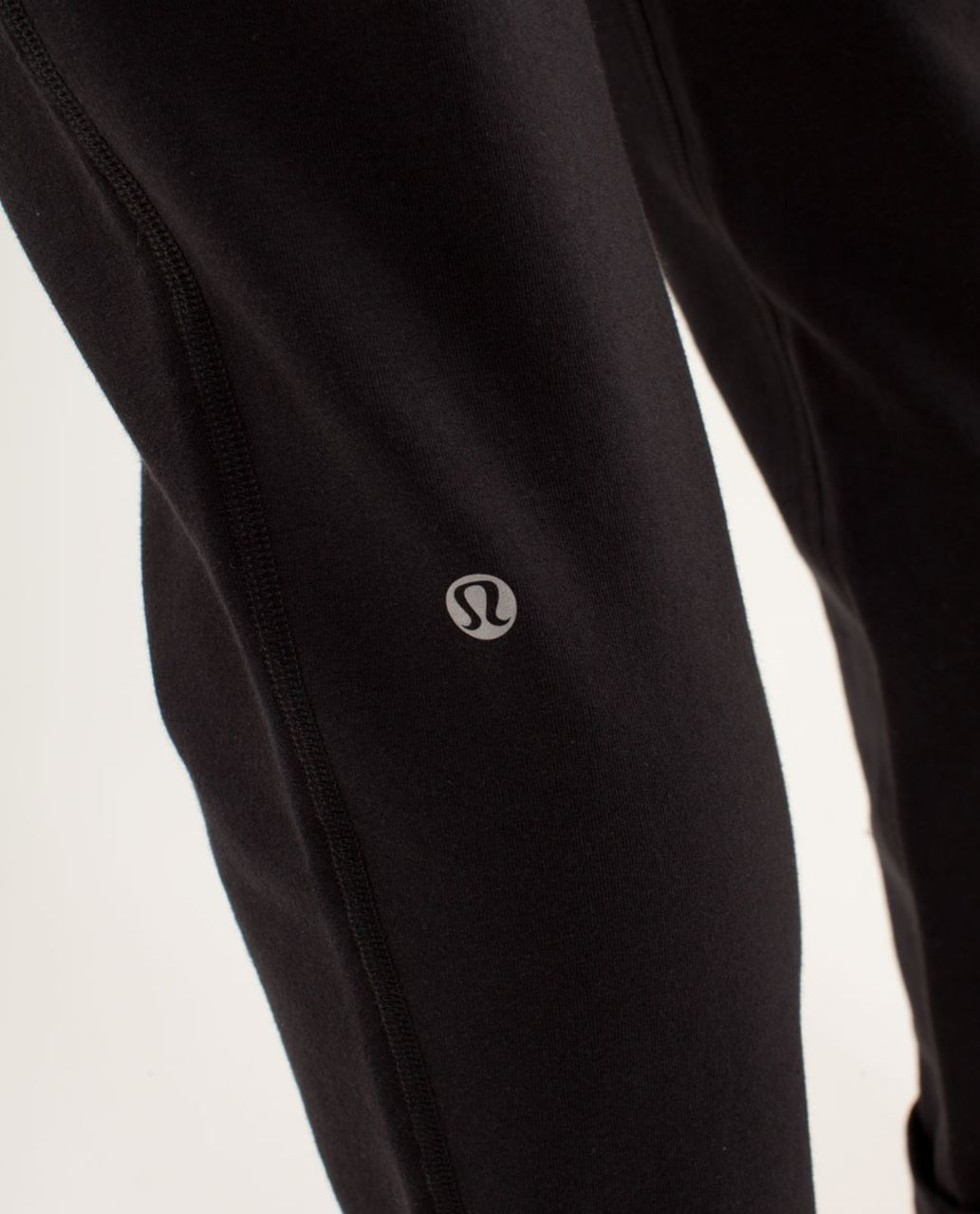 Lululemon Rejuvenate Sweat Pant - Black