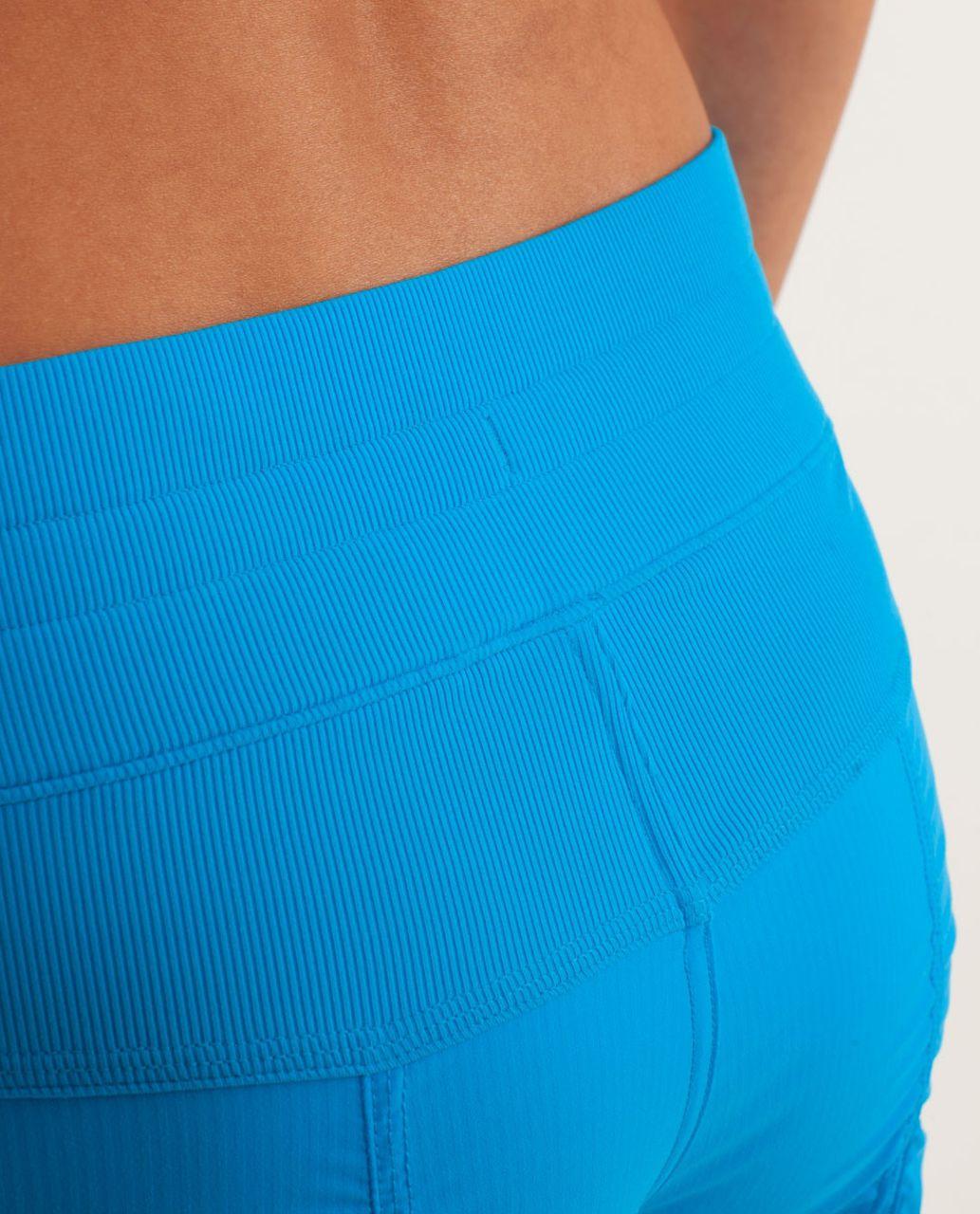 Lululemon Studio Pant II *No Liner - Beach Blanket Blue