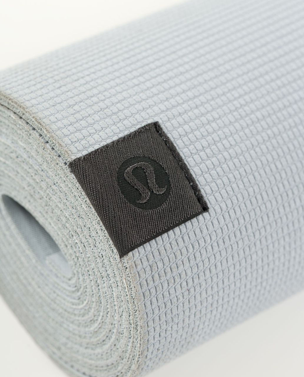 Lululemon The Pure Mat 3mm - Silver