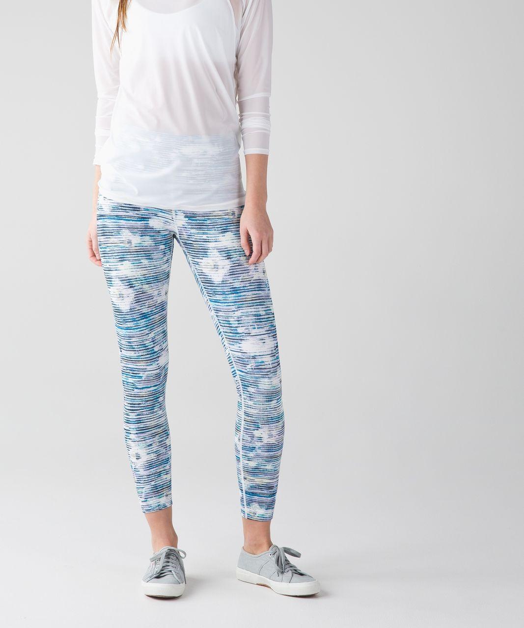 Lululemon High Times Pant *Full-On Luxtreme - Blurry Belle Multi