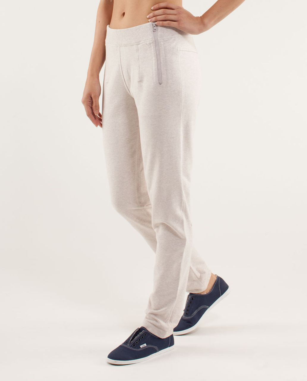 Lululemon Rejuvenate Sweat Pant - Dune