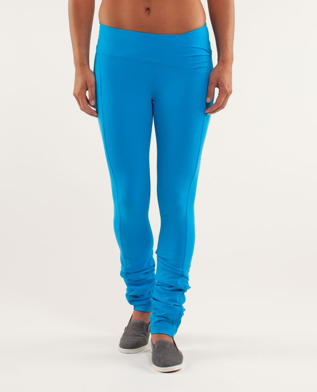 Lululemon Presence Pant (Regular) - Beach Blanket Blue
