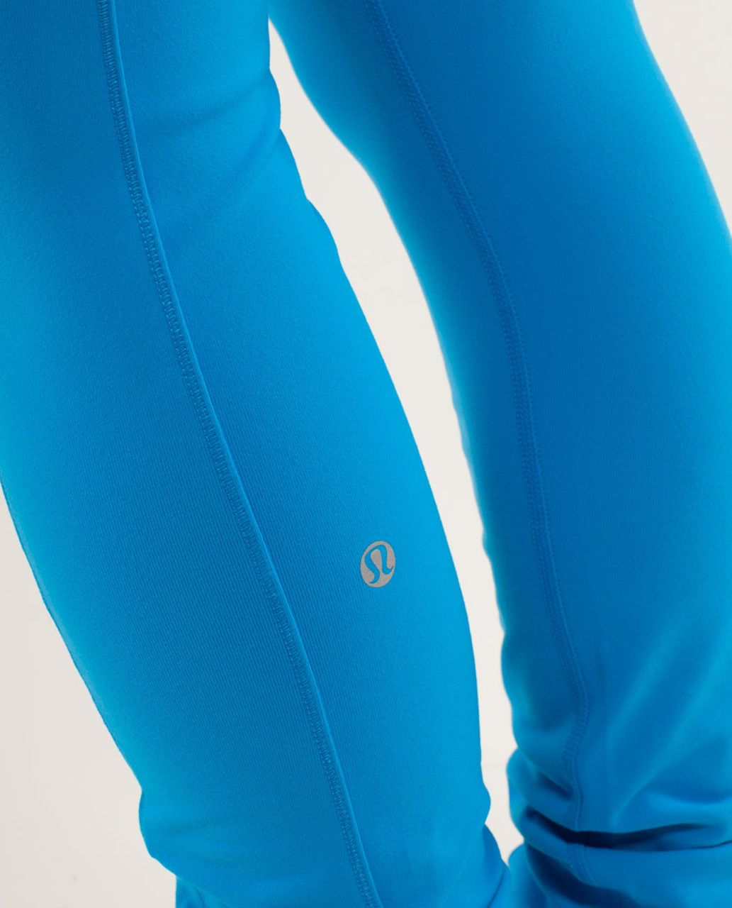 Lululemon Presence Pant (Tall) - Beach Blanket Blue