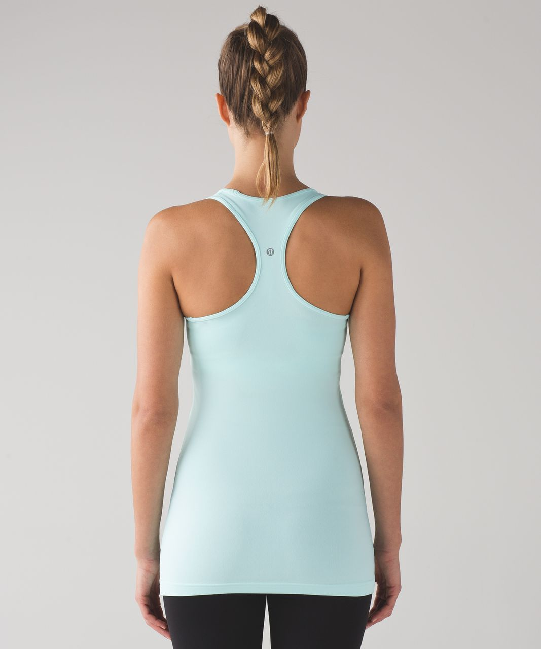 Lululemon Cool Racerback - Aquamarine (First Release)