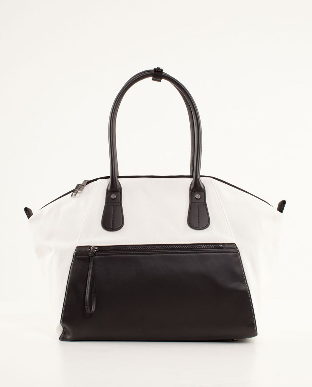 Lululemon Vinyasa To Vino Bag *Canvas - Natural / Black