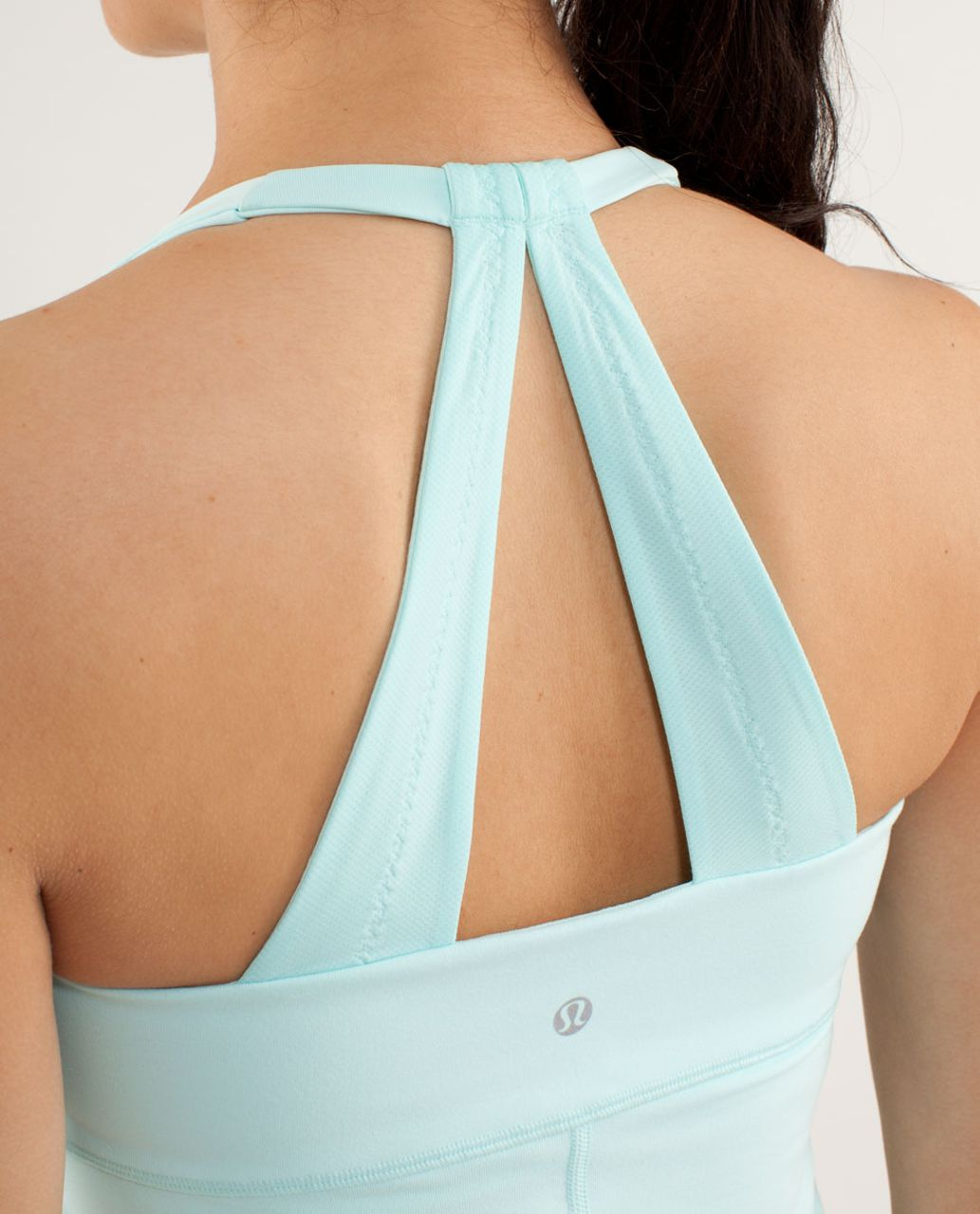 Lululemon Scoop Me Up Tank II - Aquamarine
