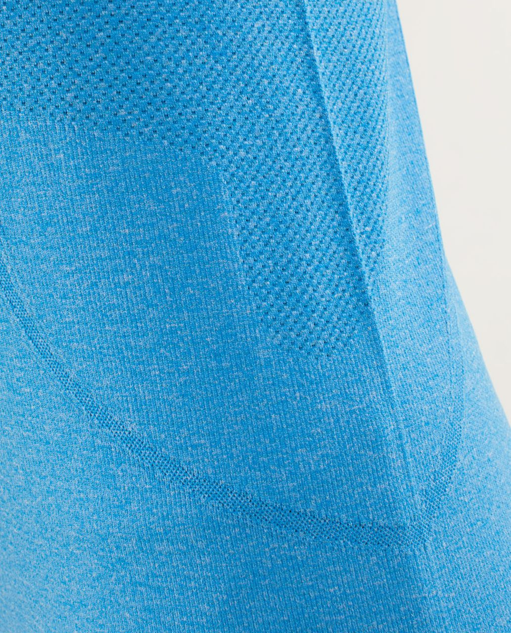 Lululemon Run:  Swiftly Tech Racerback *Shortcut - Beach Blanket Blue