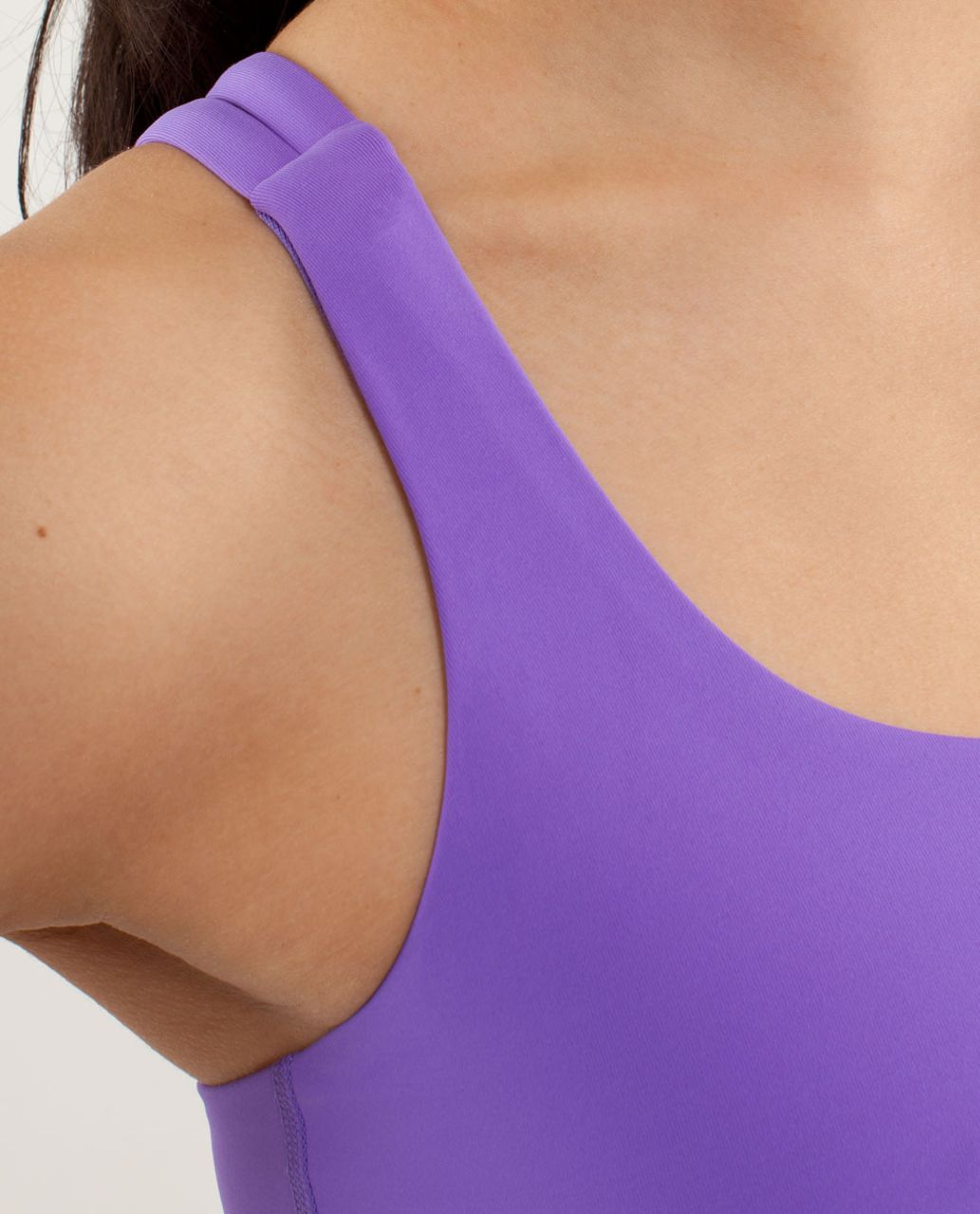 Lululemon Energy Bra - Power Purple