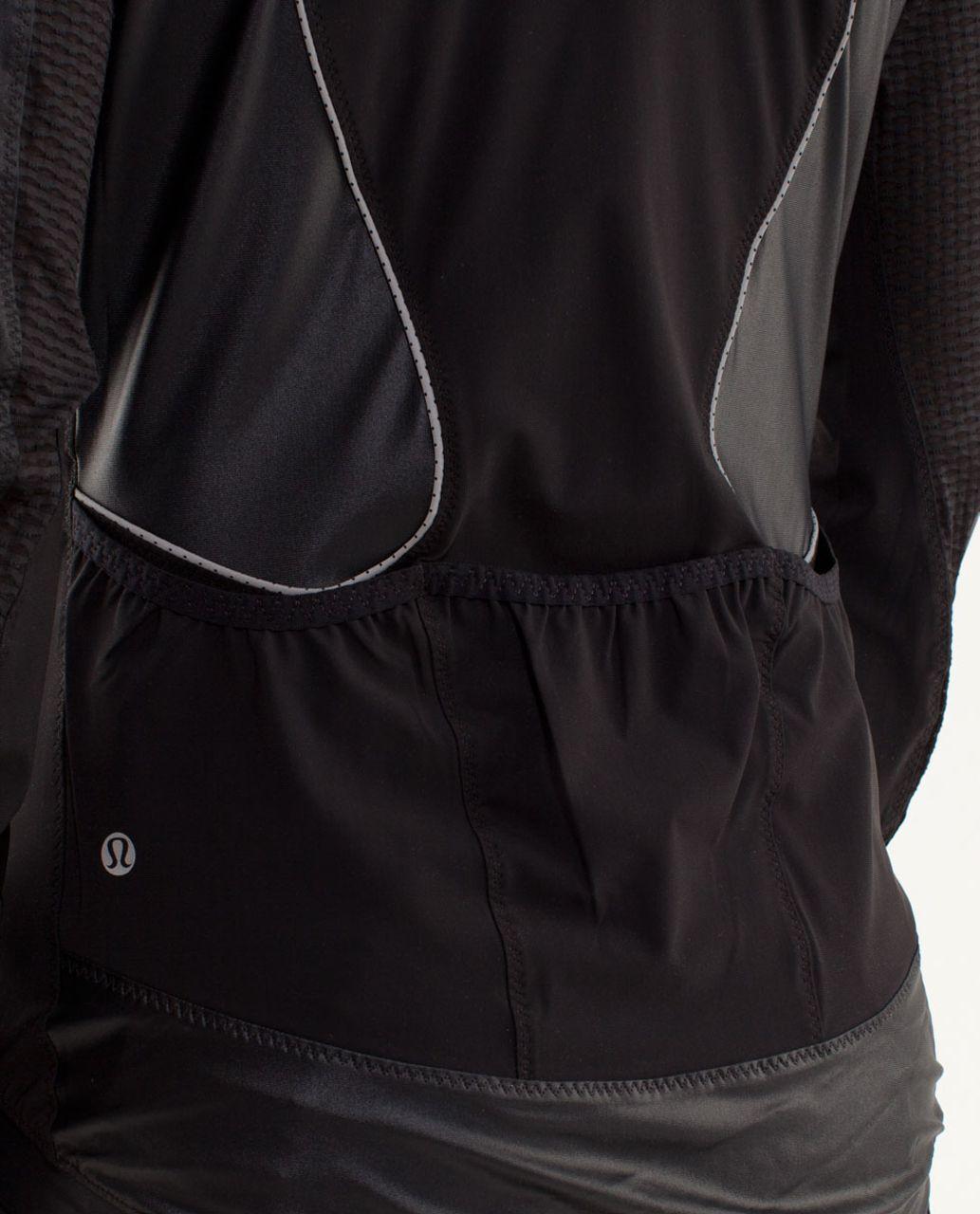 Lululemon Paceline Jacket - Black