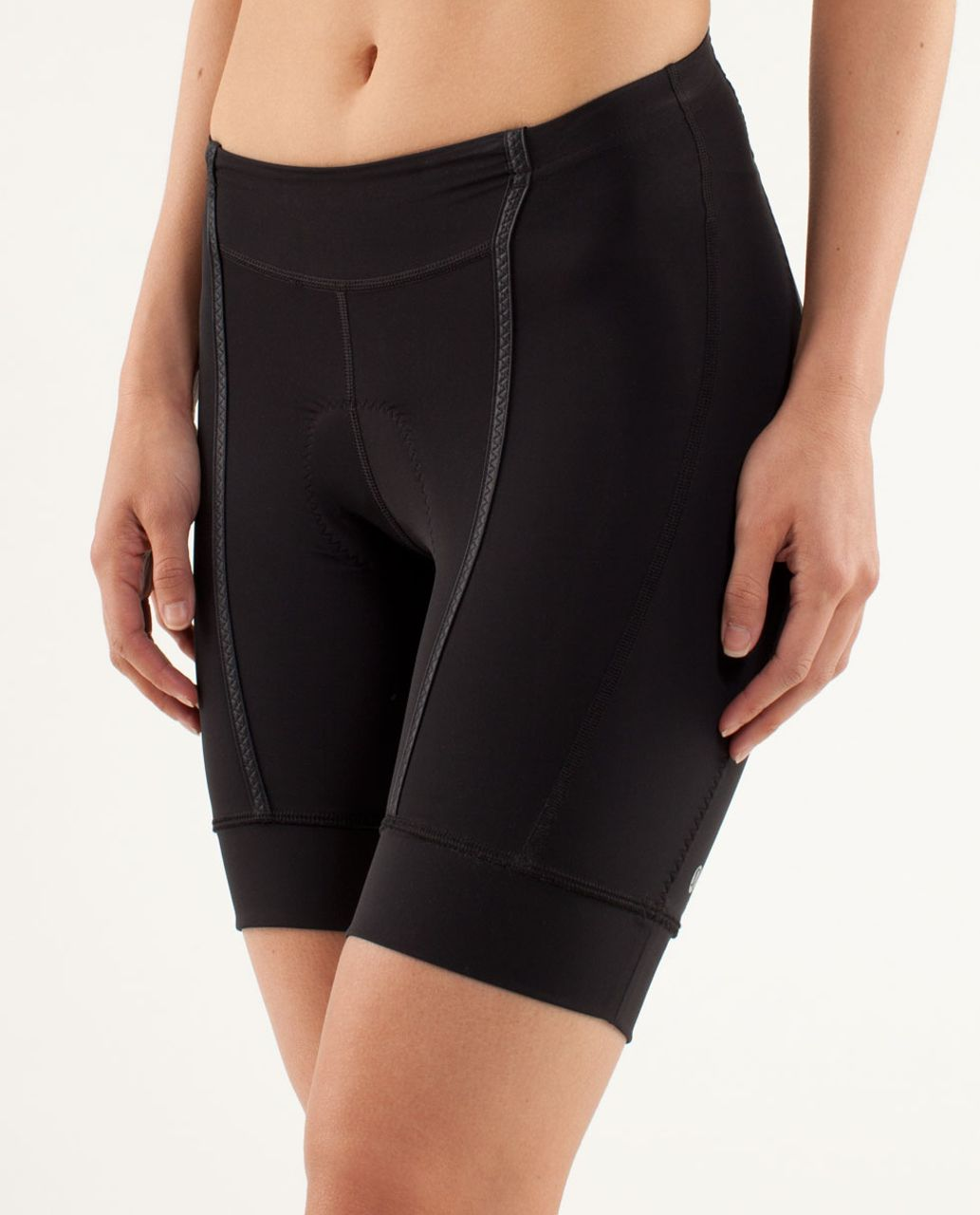 Lululemon Paceline Short - Black