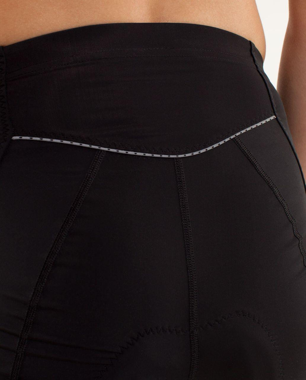 Lululemon Paceline Short - Black