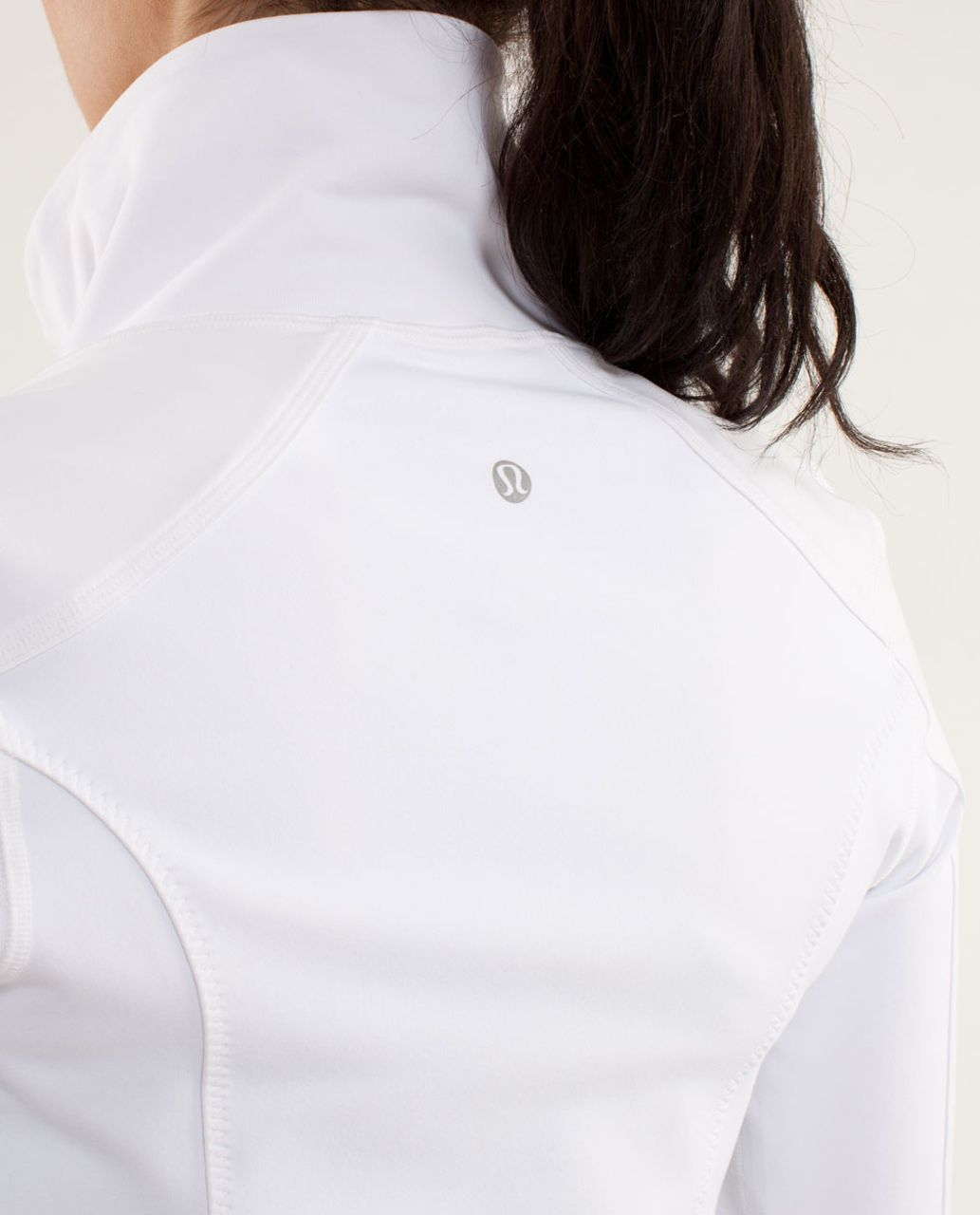 Lululemon Contempo Jacket - White