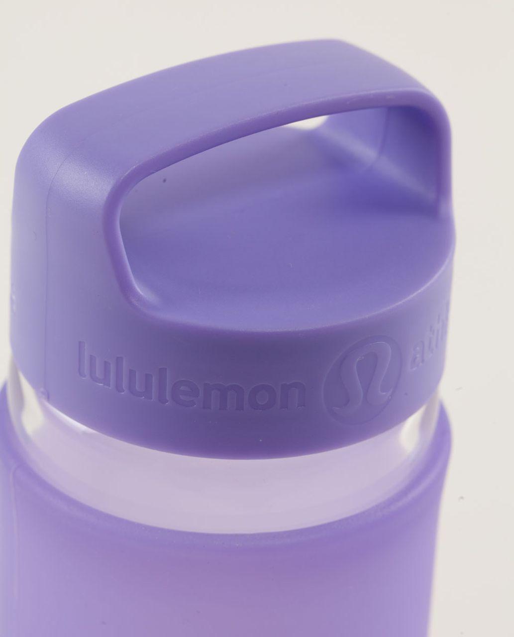 Lululemon Pure Balance Water Bottle - Power Purple (Solid)