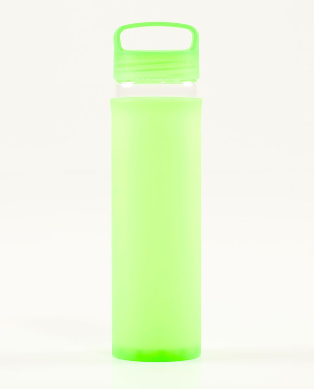 Lululemon Pure Balance Water Bottle - Zippy Green