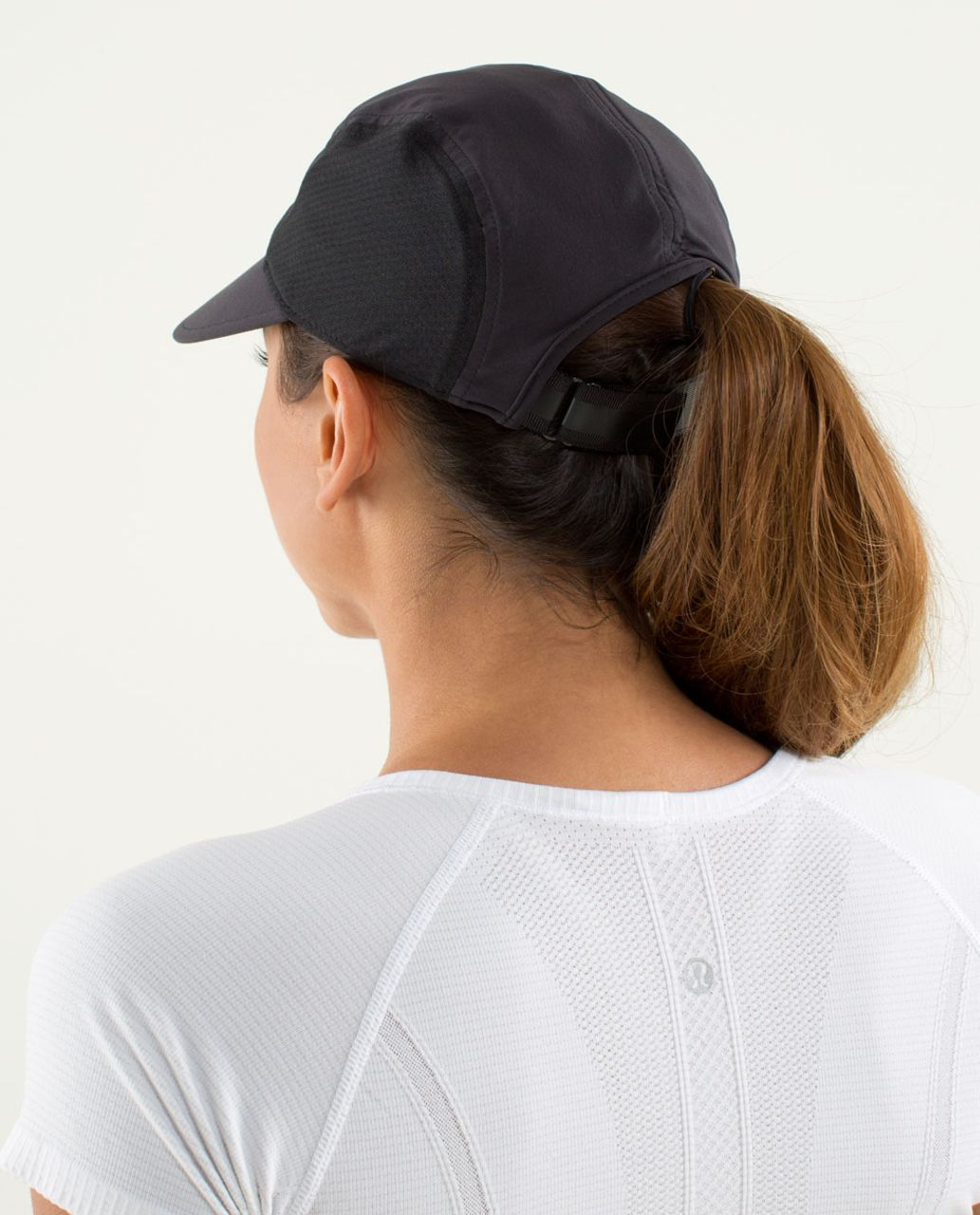 Lululemon Sun Chaser Run Hat - Black (First Release)