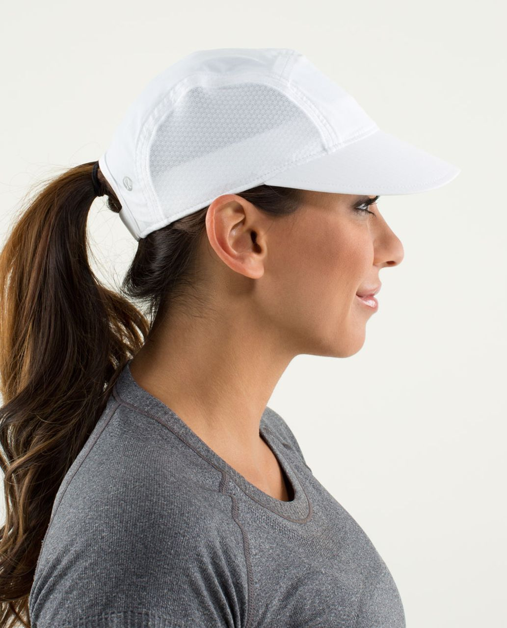 Lululemon Sun Chaser Run Hat - White (First Release)